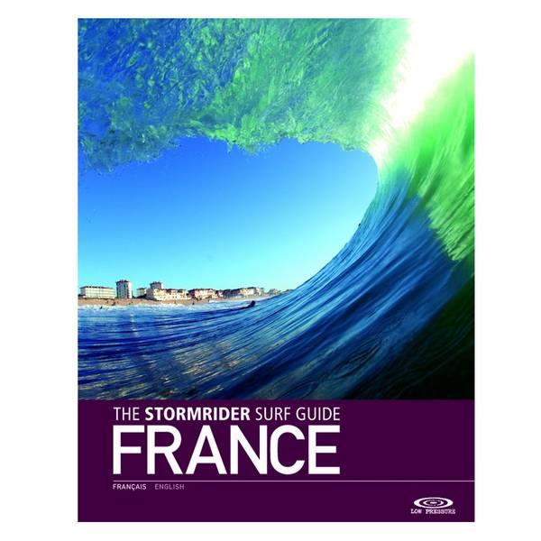 Bilde av The Stormrider Surf Guide France