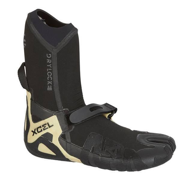 Bilde av Xcel - 3mm Drylock Split Toe Boots