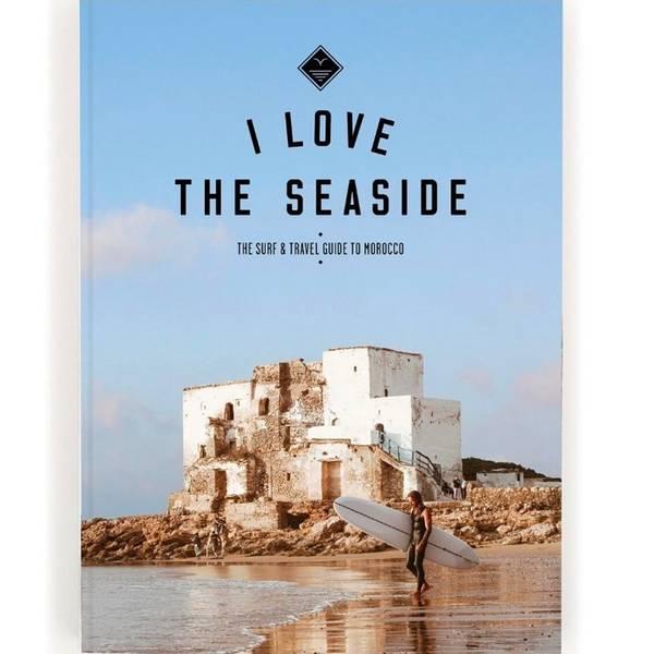 Bilde av I Love the Seaside - Morocco