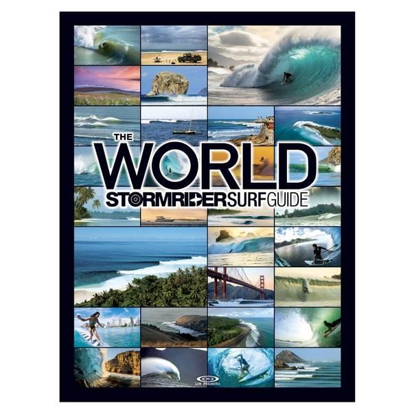 Bilde av The World Stormrider Surf Guide