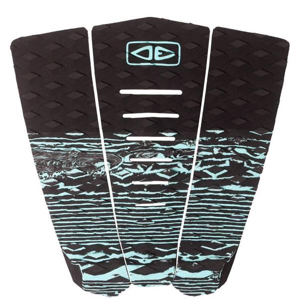Bilde av O&E - Blazed 3-piece Tailpad Aqua