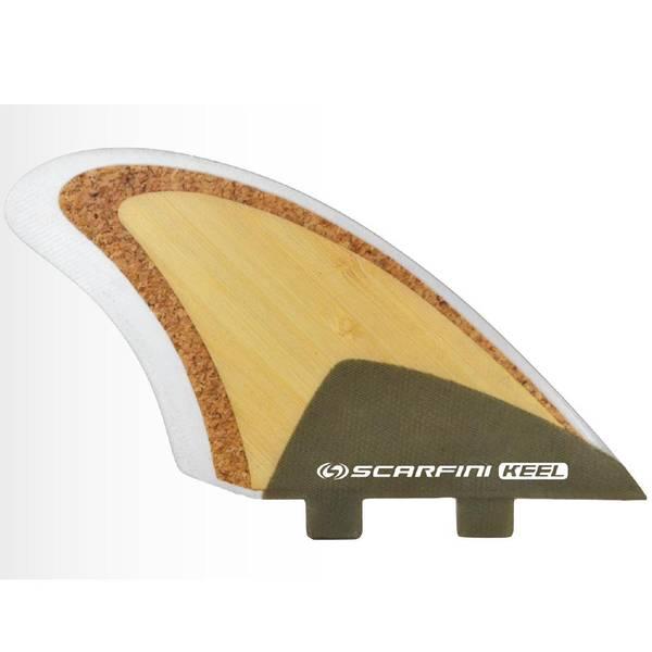 Bilde av Scarfini - Twin Keel ECO - Dual Tab