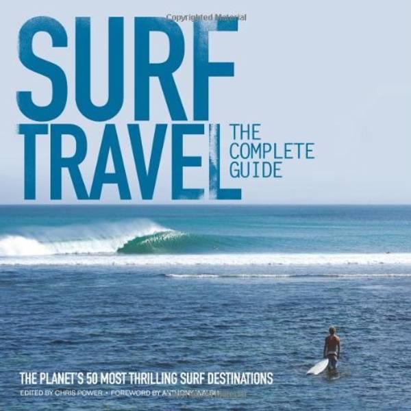 Bilde av Surf Travel: The Complete Guide