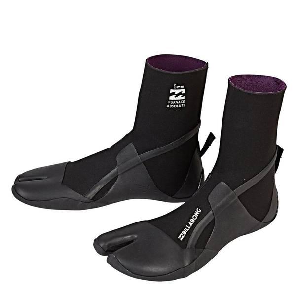 Bilde av Billabong 5mm Absolute Split Toe Boots