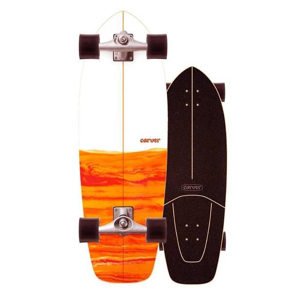 Bilde av Carver - 30.25'' Firefly CX Surfskate