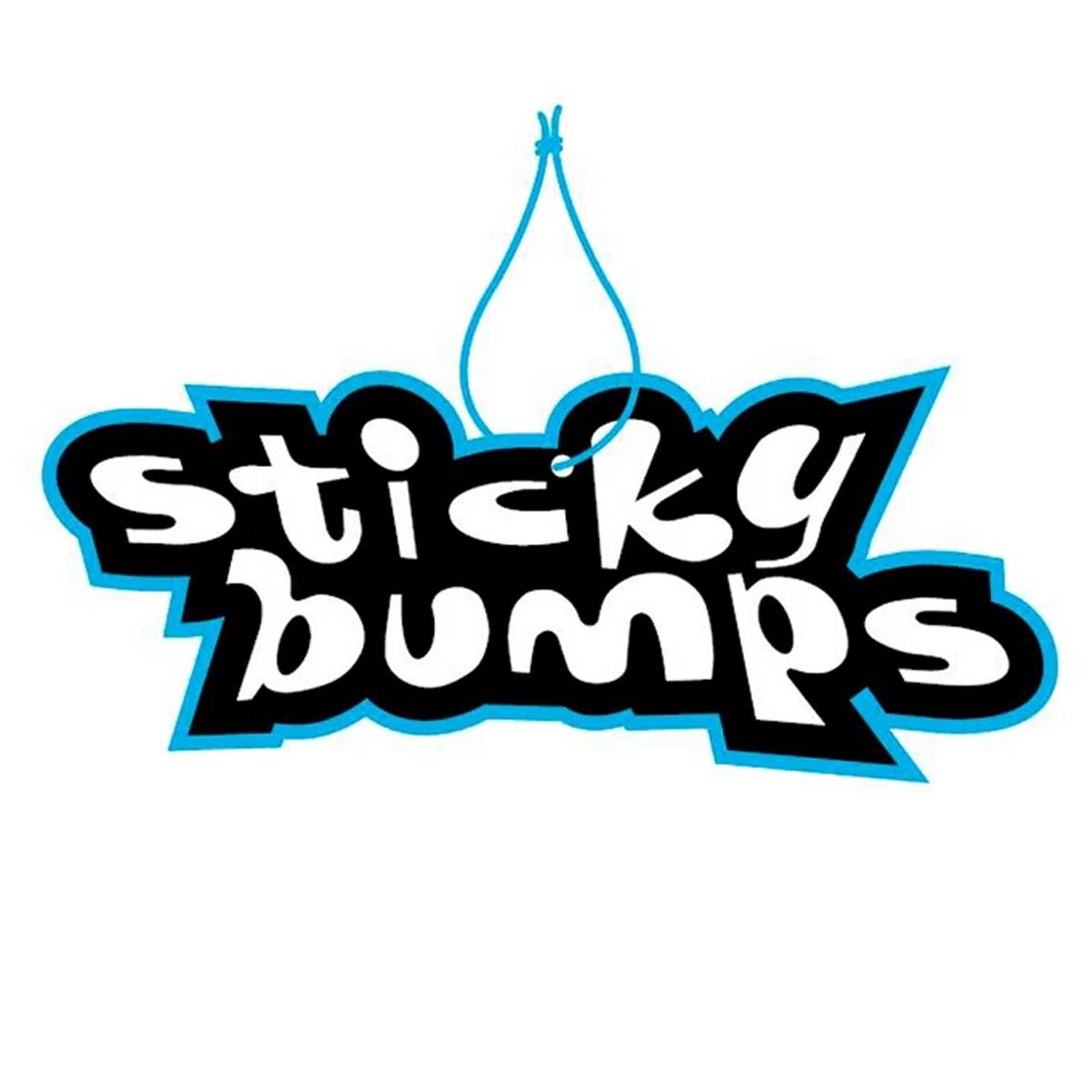 Sticky Bumps - Air Freshener - Blueberry