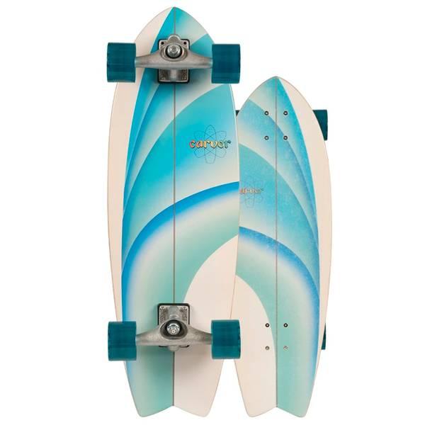Bilde av Carver - 30'' Emerald Peak CX Surfskate