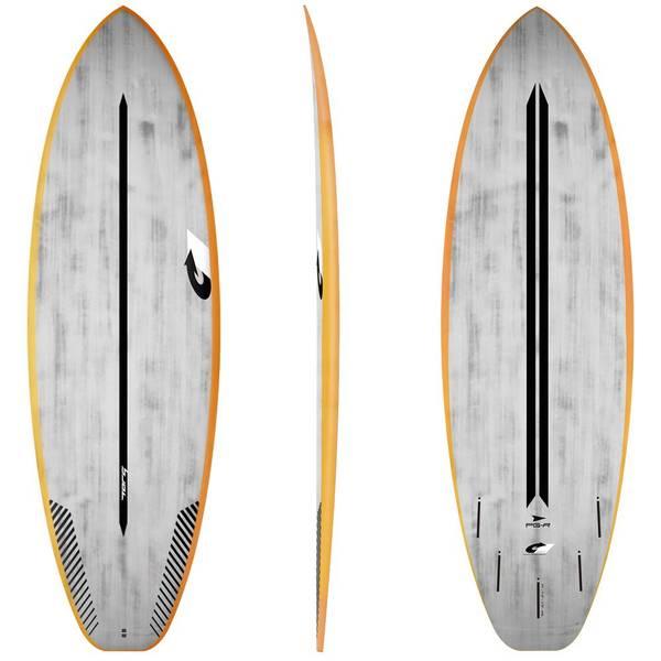 Bilde av Torq ACT - PG-R 5'10 (35.3L) Surfebrett