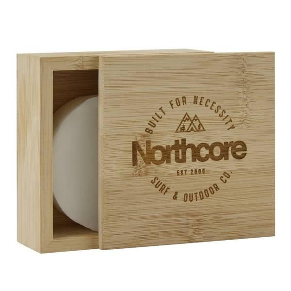 Bilde av Northcore Bambus Surfevoks Boks