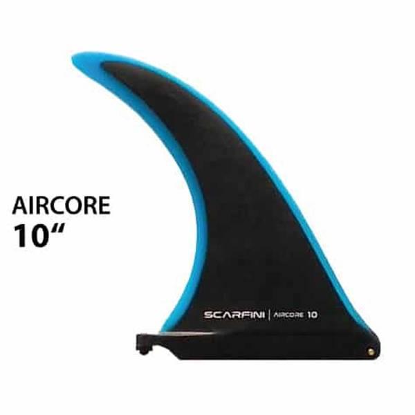 Bilde av Scarfini Longboard 10'' Aircore Finne