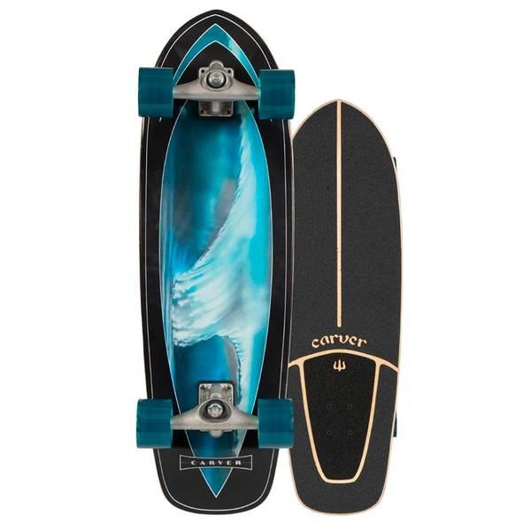 Bilde av Carver - 32'' Super Surfer CX Raw