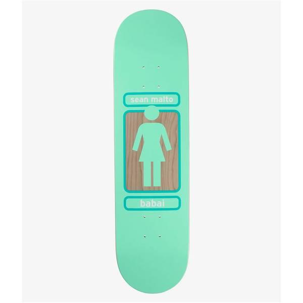 Bilde av 7.75 Girl - 93 Til Malto Skateboard