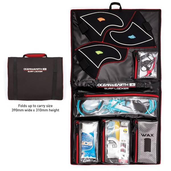 Bilde av O&E - Surf Locker 2 Fold