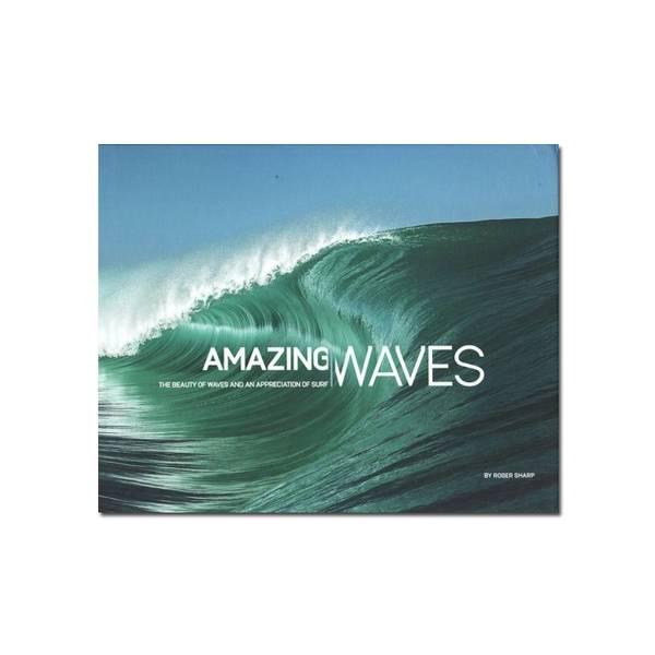 Bilde av Amazing Waves