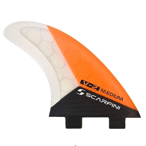 Bilde av Scarfini V2 Carbon Thruster Medium -