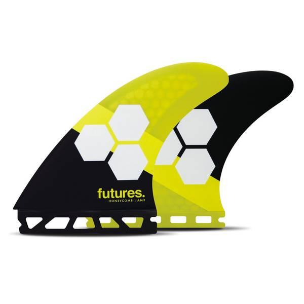 Bilde av Futures AM2 Honeycomb - L