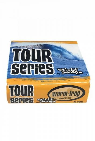 Bilde av Sticky Bumps Wax - Tour Warm/Tropical