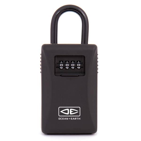 Bilde av O & E - Car Key Security Safe