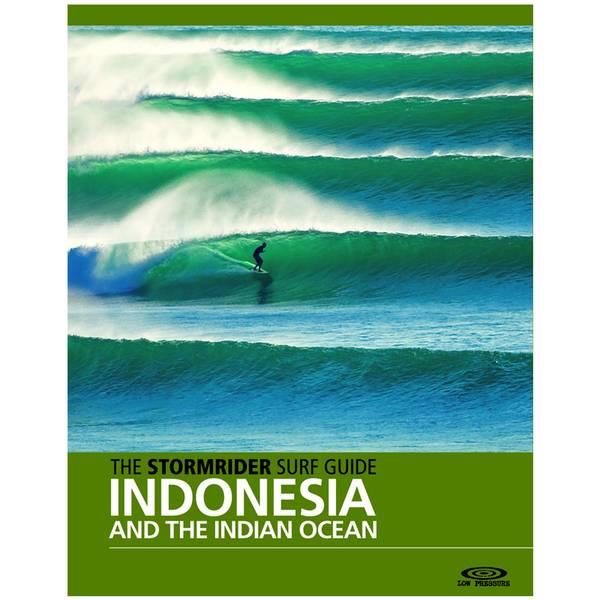 Bilde av The Stormrider Surf Guide Indonesia &