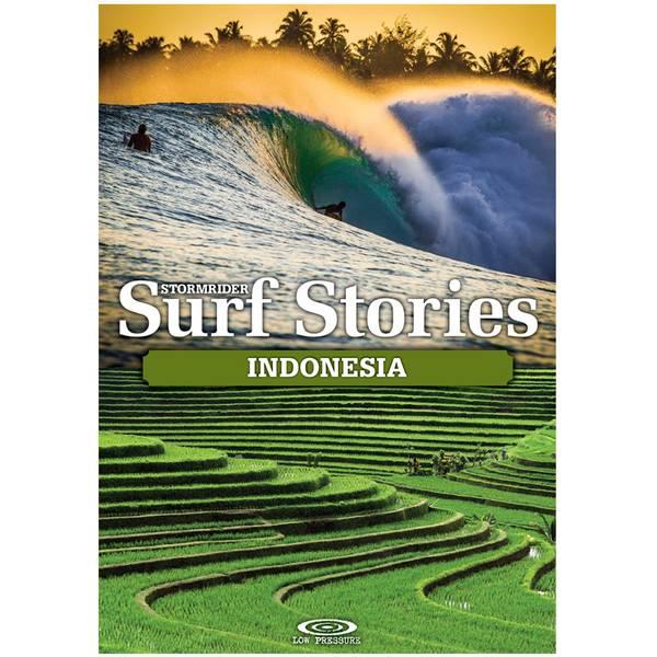 Bilde av The Stormrider Surf Stories Indonesia