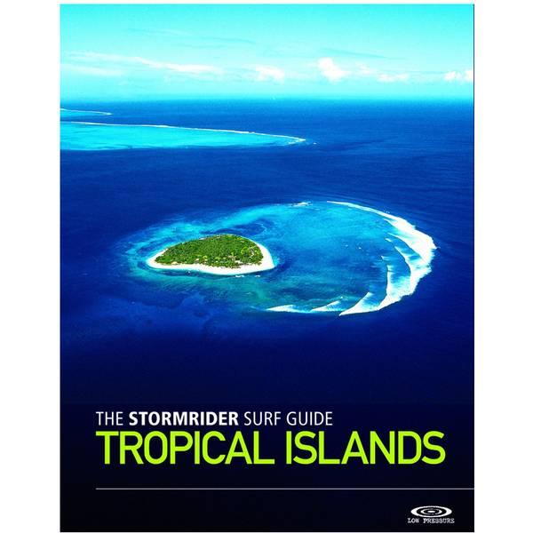 Bilde av The Stormrider Surf Guide Tropical