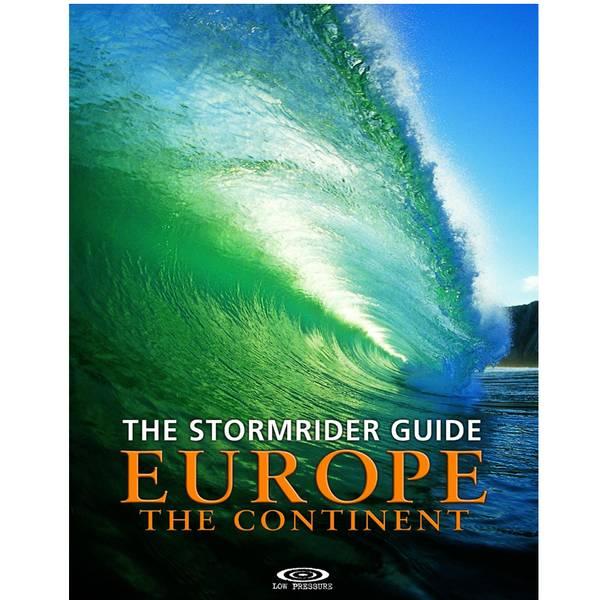 Bilde av The Stormrider Surf Guide Europe The