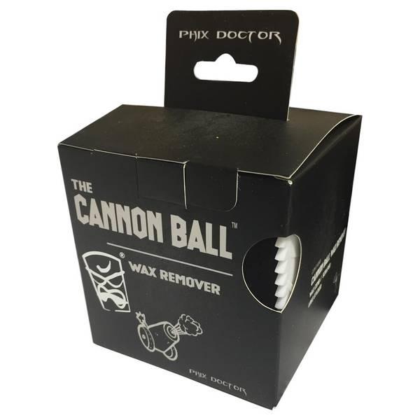 Bilde av Phix Doctor Cannon Ball Wax Remover