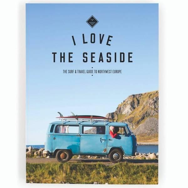 Bilde av I Love the Seaside - Northwest Europe