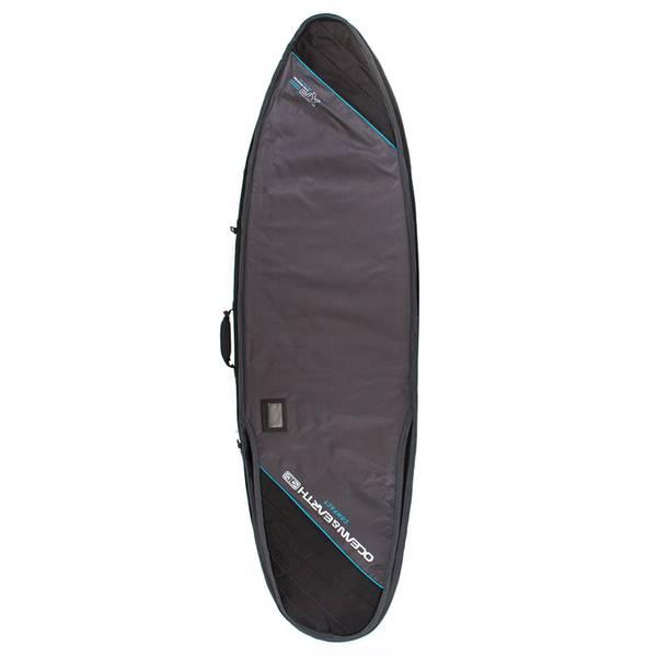 Bilde av O&E - 6'4 Double Compact Shortboard