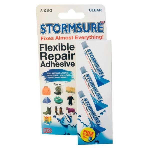 Bilde av Stormsure Wetsuit Glue 3x5g