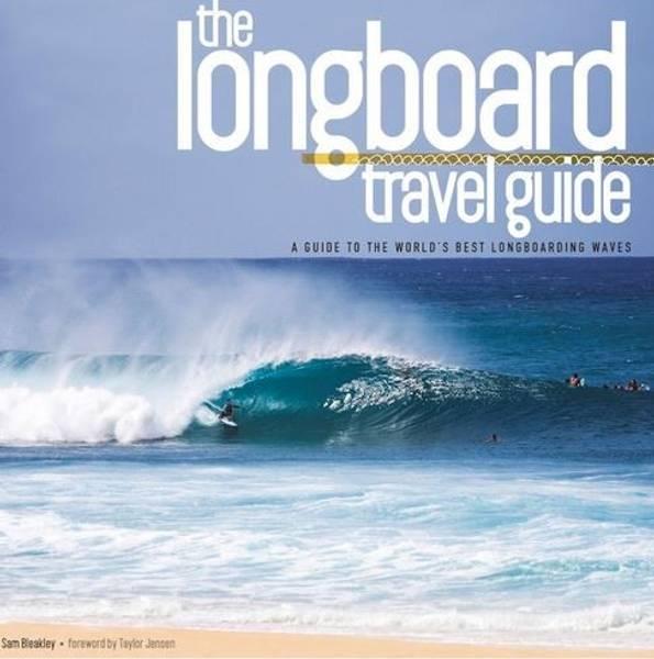 Bilde av The Longboard Travel Guide