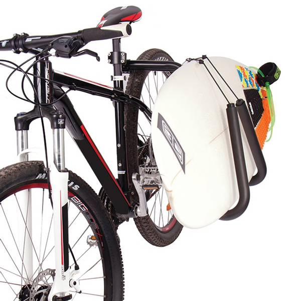 Bilde av O&E - Side Loader Bike Rack