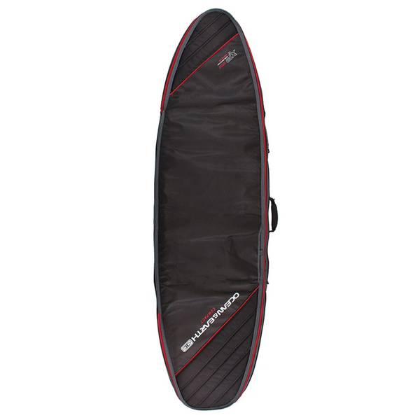 Bilde av O&E - 6'8 Double Compact Shortboard