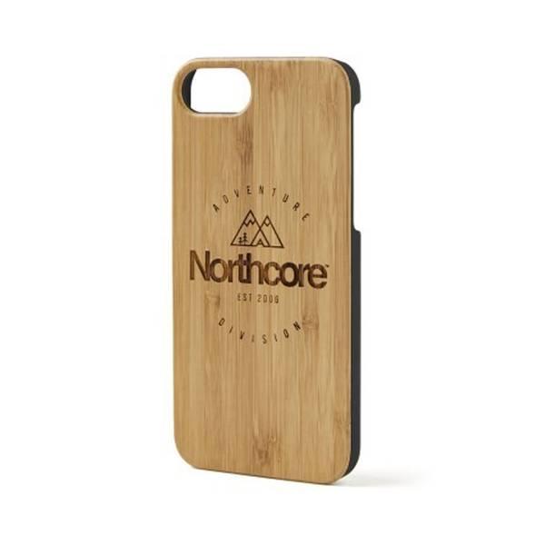 Bilde av Northcore iPhone 7 Bamboo Case