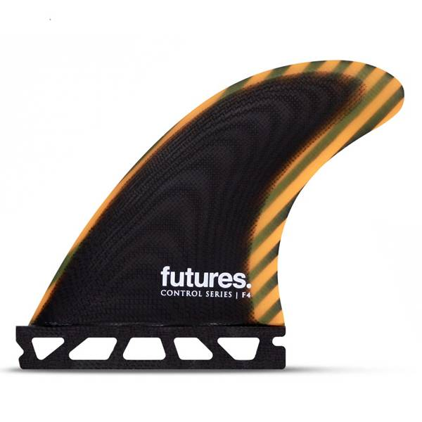 Bilde av Futures F4 Control Series Thrusters S