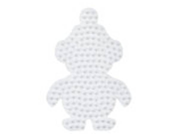 Bilde av Perleplate MIDI – Liten Pingvin