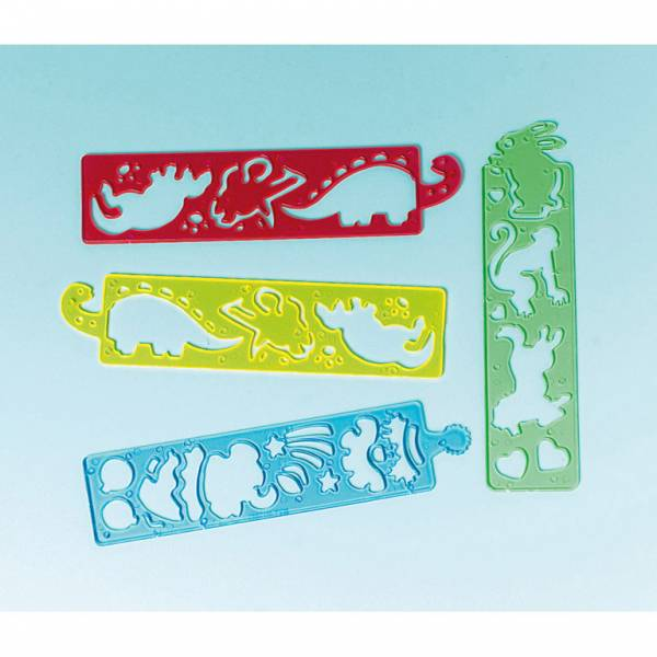 Bilde av Plastik tegne-mal