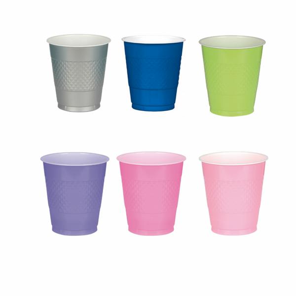 Bilde av College Party Cups, 10 stk