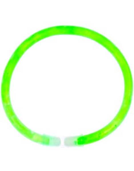 Bilde av Glowsticksmykke, Grønn, 1 stk