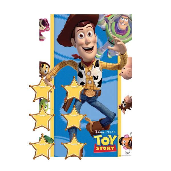 Bilde av Toy story, Fest Stjernen På Cowboyen