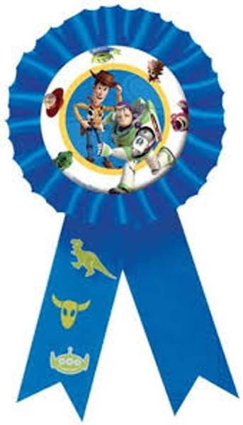 Bilde av Toy Story, Premie-Sløyfe