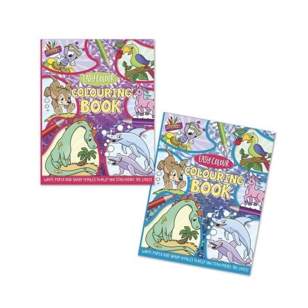 Bilde av Artbox Fargeleggingsbok