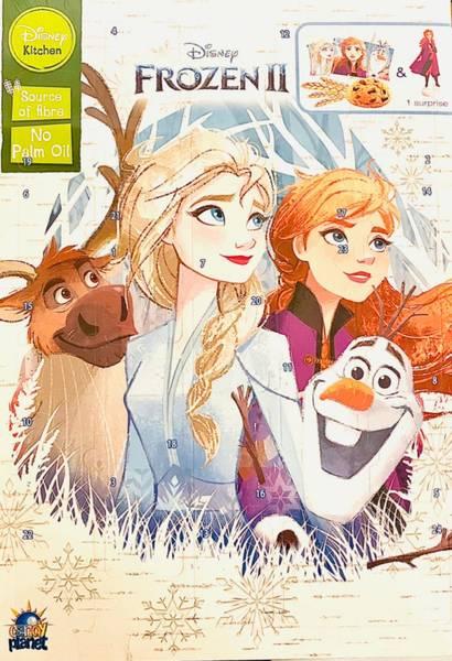 Bilde av Frost 2 Adventskalender