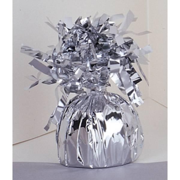 Bilde av Folieballong vekt, sølv