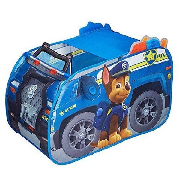 Bilde av Paw Patrol Chase's Truck Play Telt