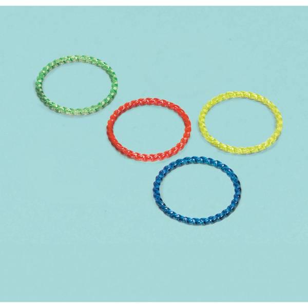 Bilde av Glossy Armbånd I Assortert farger, 6.2 cm