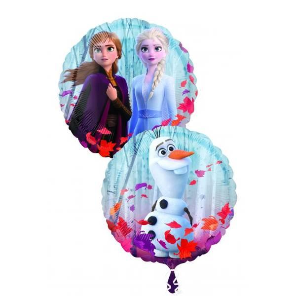 Bilde av Frost 2, Folieballong