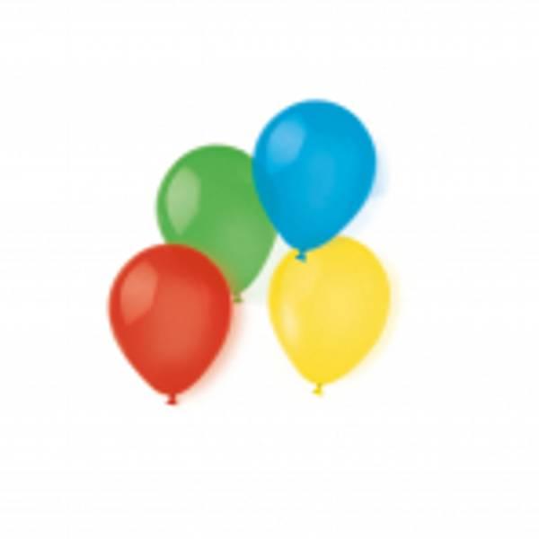 Bilde av Latex ballong madrass, 35stk