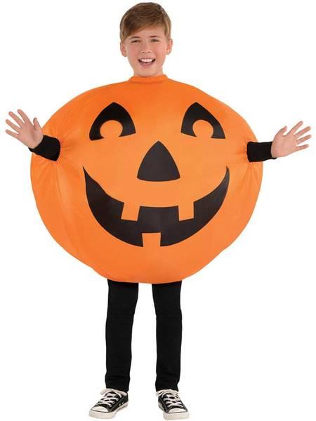 Bilde av Halloween Gresskar Kostyme