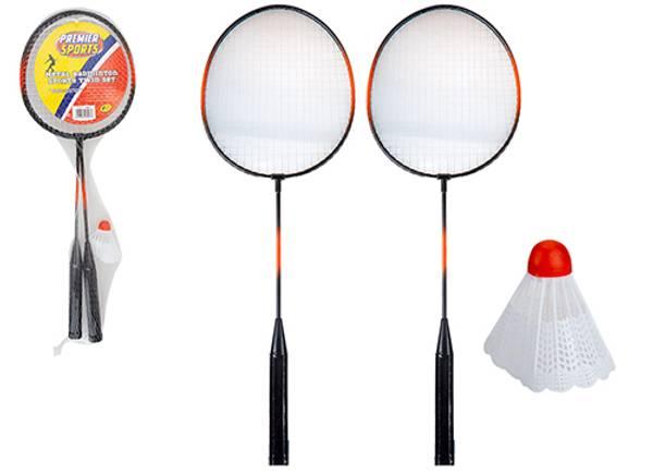 Bilde av Badminton Sett - 2 stk